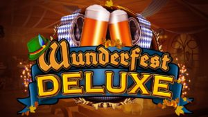 Джет Казино Wunderfest Deluxe