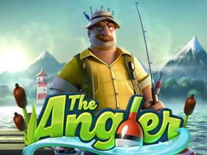 официальный сайт Vulcan casino слот The Angler