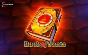Book of Santa в Фреш Казино