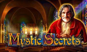 Mystic Secrets в Pin Up казино