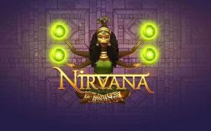 Nirvana в Рокс казино
