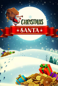 Christmas Santa в vulcan-klub777.com