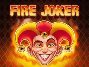 Fire Joker от Play'n GO в sol-online.top