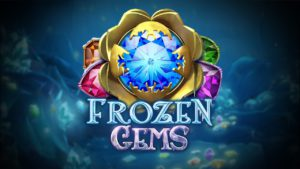 Frozen Gems в Сол Casino