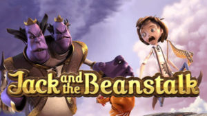 Jack and the Beanstalk в Рокс Казино