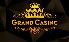 онлайн-казино Гранд