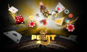 Онлайн-казино PointLoto