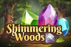 Shimmering Woods