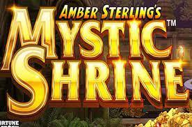 Игровой автомат Amber Sterlings Mystic Shrine