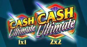 Игровой автомат Cash Ultimate
