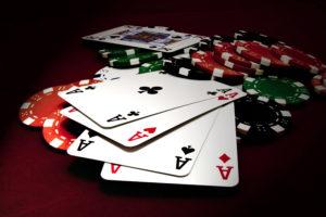 Несколько стратегий в азартных играх