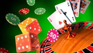 Лучшие азартные игры в Украине