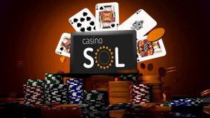 казино Сол